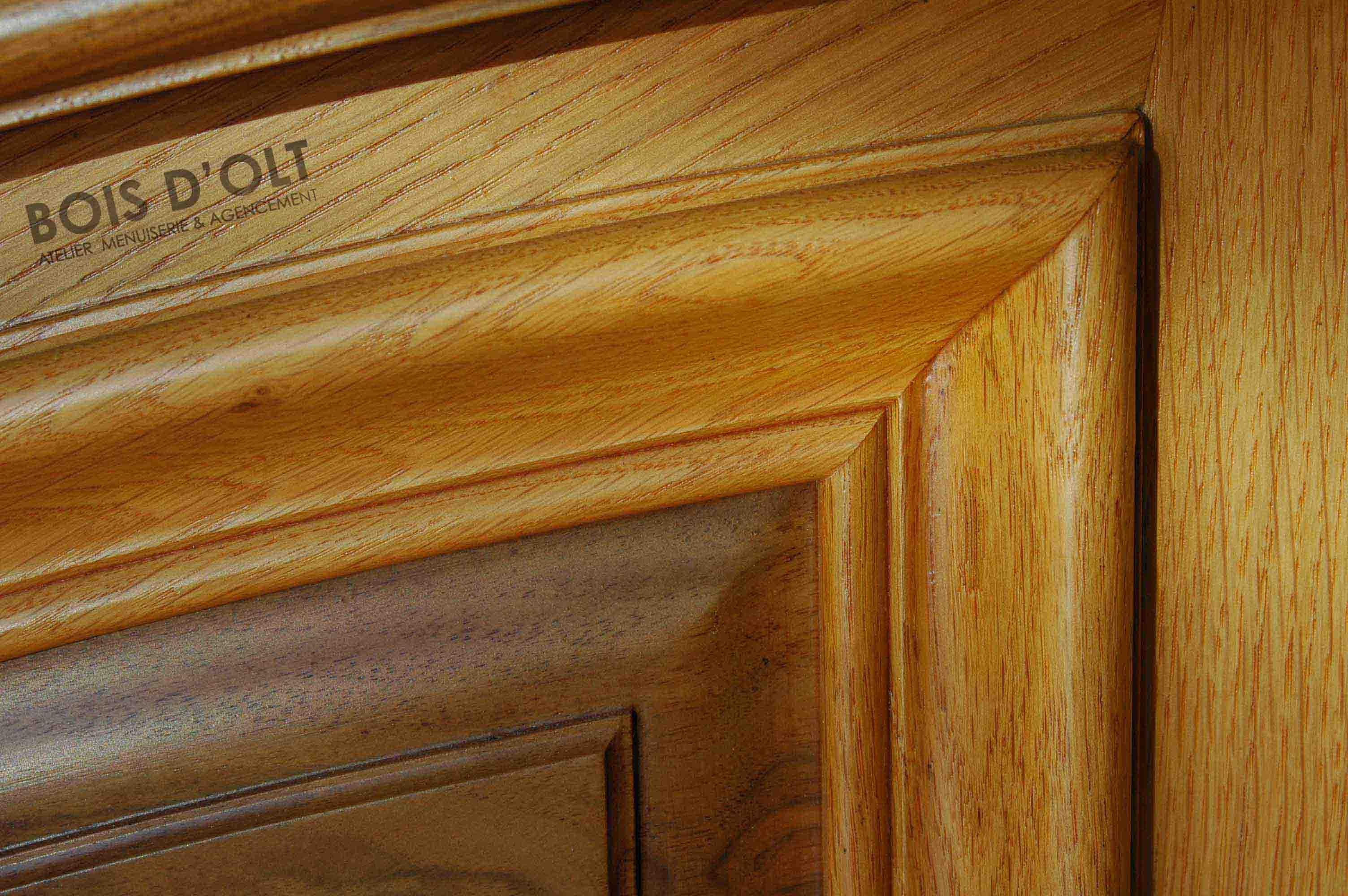 r alisations bois d 39 olt. Black Bedroom Furniture Sets. Home Design Ideas